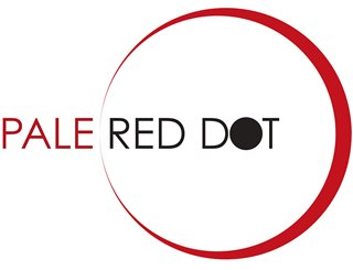 Logo del proyecto Pale Red Dot