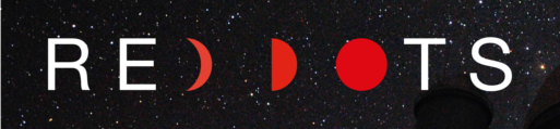Logo del proyecto Red Dots